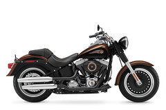 2013 Harley-Davidson FLSTFB Softail Fat Boy Lo 110th Anniversary