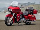2013 Harley-Davidson FLTRU Road Glide Ultra