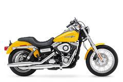 2013 Harley-Davidson FXDC Dyna Super Glide Custom