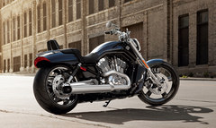 Photo of a 2014 Harley-Davidson VRSCF V-Rod Muscle