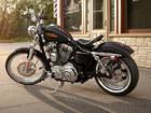 2013 Harley-Davidson XL1200V Seventy-Two