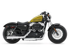 Photo of a 2013 Harley-Davidson XL1200X Forty-Eight
