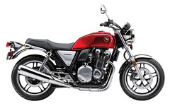 Photo of a 2013 Honda CB 1100