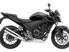 2013 Honda CB 500 F ABS