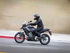 2013 Honda CB 500X