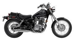 2013 Honda CMX 250 C (Rebel)