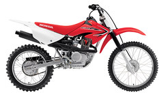 Photo of a 2013 Honda CRF 100 F
