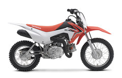 Photo of a 2013 Honda CRF 110 F