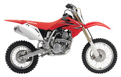 Photo of a 2013 Honda CRF 150 R Expert