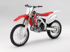 Photo of a 2015 Honda CRF 450 R