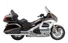 Photo of a 2015 Honda GL 1800 Gold Wing