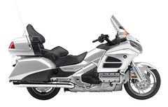2013 Honda GL 1800 Gold Wing