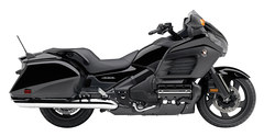 Photo of a 2014 Honda Gold Wing F6B