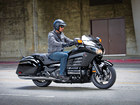2013 Honda Gold Wing F6B