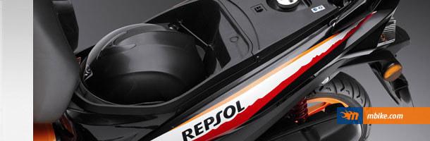2013 Honda NSC50R