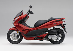 Photo of a 2015 Honda PCX150