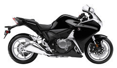 Photo of a 2013 Honda VFR 1200 F