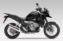 Photo of a 2013 Honda VFR1200X Crosstourer