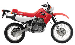 Photo of a 2013 Honda XR 650L