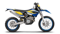 Photo of a 2013 Husaberg FE 250