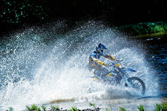 Photo of a 2013 Husaberg FE 350