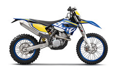 Photo of a 2014 Husaberg FE 350