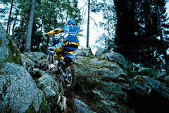 Photo of a 2013 Husaberg FE 450