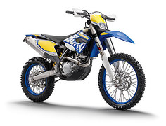 Photo of a 2014 Husaberg FE 450