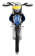 Photo of a 2013 Husaberg FE 501