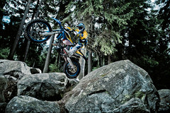 Photo of a 2013 Husaberg TE 125