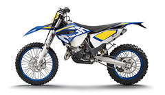 Photo of a 2014 Husaberg TE 125