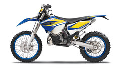 Photo of a 2013 Husaberg TE 250