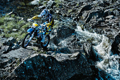 Photo of a 2013 Husaberg TE 300