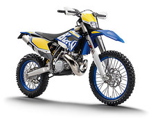 Photo of a 2014 Husaberg TE 300