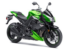Photo of a 2013 Kawasaki Z 1000
