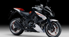 2013 Kawasaki Z1000SpecialEdition
