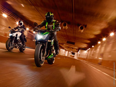 Photo of a 2013 Kawasaki Z800