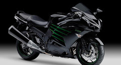 2013 Kawasaki ZZR 1400SpecialEdition