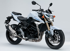 Photo of a 2012 Suzuki GSR 750