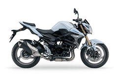 Photo of a 2013 Suzuki GSR 750