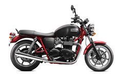 Photo of a 2013 Triumph Bonneville SE