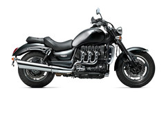Photo of a 2013 Triumph Rocket III Roadster