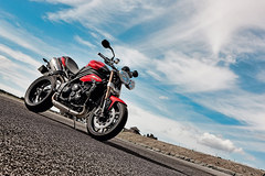 2013 Triumph Speed Triple