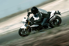 2013 Triumph Speed Triple R
