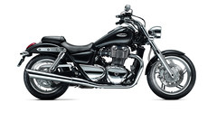 2013 Triumph Thunderbird