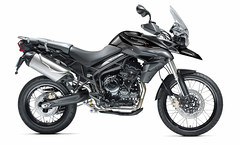 Photo of a 2013 Triumph Tiger 800 XC
