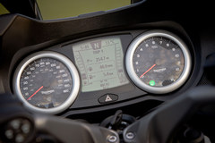 Photo of a 2012 Triumph Trophy