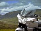 2013 Triumph Trophy SE