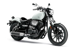 Photo of a 2014 Yamaha Bolt