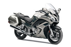 Photo of a 2013 Yamaha FJR 1300 A